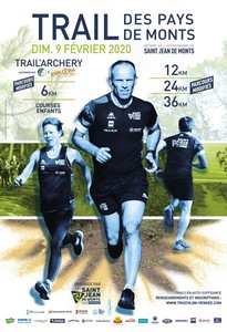 Trail de Saint Jean de Monts
